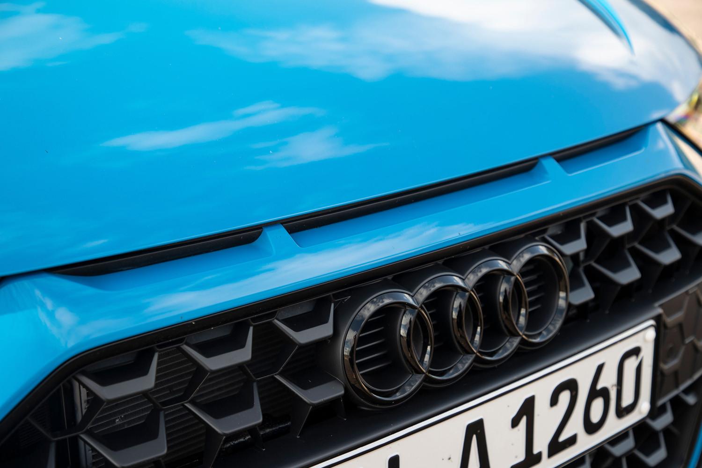 Foto de Audi A1 2018, toma de contacto (69/172)