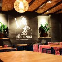 Para comer, y beber, lo mejor de México… Taquería La Chelinda en Madrid