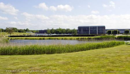 Visitamos la fábrica de Rolls-Royce en Goodwood: el corazón del lujo británico