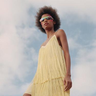 11 vestidos cortos de Zara perfectos para una graduación por todo lo alto