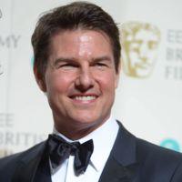 ¿Tom Cruise?