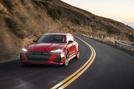 El Audi RS 6 Avant, el familiar más bestia de la marca, con 600 CV y etiqueta ECO ya tiene precio: parte de los 138.900 euros