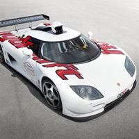 Koenigsegg quiere seguir metiendo miedo: Se están planteando correr en la categoría Hypercar del WEC