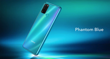 Honor 9a 02
