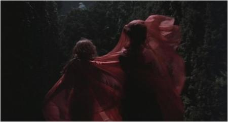 'Bram Stoker's Dracula', océanos de tiempo