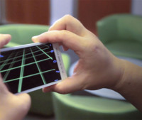 El primer Project Tango de Google llegará de la mano de LG