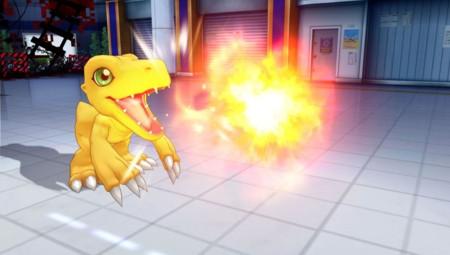 Digimon Story Cyber Sleuth  ya está disponible y este es su tráiler de lanzamiento