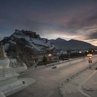 La entrada al Palacio del Dalái Lama será gratuita durante tres meses