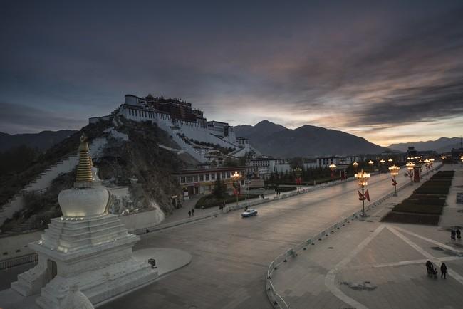 La Entrada Al Palacio Del Dalai Lama Sera Gratuita Durante Tres Meses