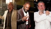 Javier Bardem, Idris Elba y Ray Winstone se incorporan al reparto de 'The Gunman'