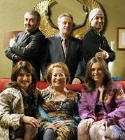 """Los """"matrimonios"""" de Telecinco podrían dar las campanadas"""