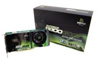 NVidia 8800 GTS de 512 MB, de gama media-alta