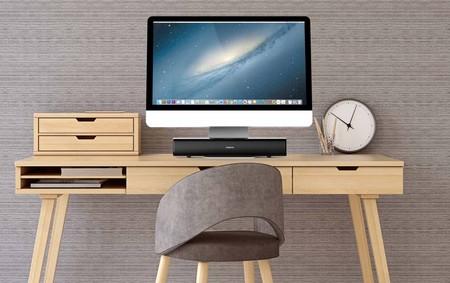 Creative lanza nuevas barras de sonido pensadas para usar con tu televisor o pantalla: son la Creative Stage y Stage Air