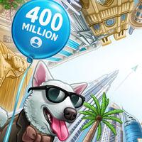 Telegram alcanza los 400 millones de usuarios y se prepara para ofrecer videollamadas grupales este año