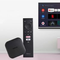 Nokia Media Streamer: la versatilidad de Android TV y Google Assistant en un económico reproductor multimedia