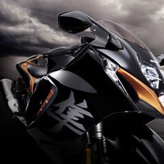 Foto 19 de 20 de la galería suzuki-hayabusa-2021 en Motorpasion Moto