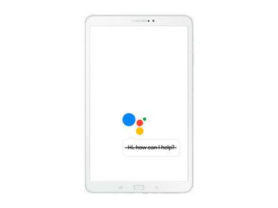 Google Asisstant continúa su despliegue, pero no llegará a las tablets Android