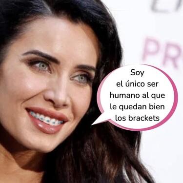 Pilar Rubio se arregla los piños: el diente rebelde que le ha fastidiado la sonrisa Trident