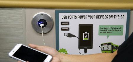 Los riesgos de usar un USB público para cargar el móvil: más vale prevenir que poner en juego nuestra privacidad