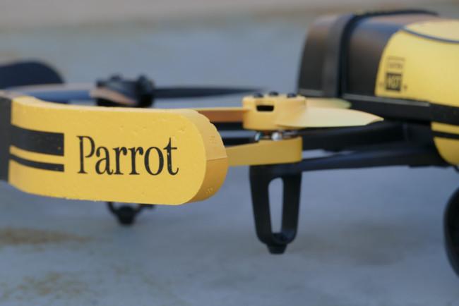 Parrot Bebop 4