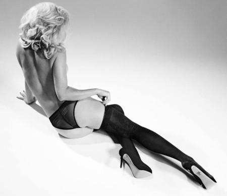 Charlotte Olympia x Agent Provocateur, una colección de lencería muy juguetona