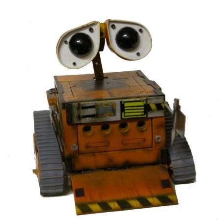 Wall-e, ¿el mejor mod para Gamecube?