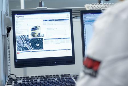 Volvo y Securitas se alían para ofrecer mayor protección en el transporte