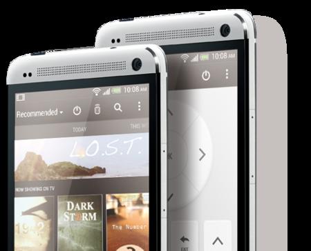 HTC Sense nuevo