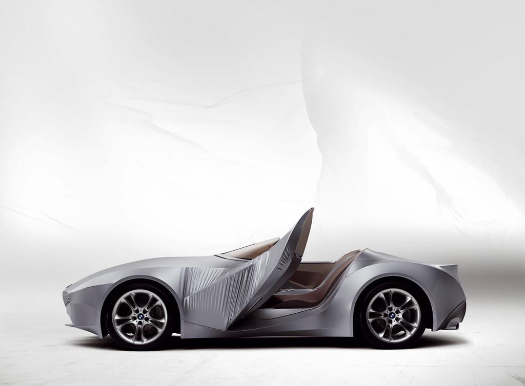 Foto de BMW GINA Light Visionary Model (61/101)