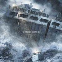 'La hora decisiva' ('The Finest Hour'), cartel y tráiler del drama con Chris Pine y Casey Affleck