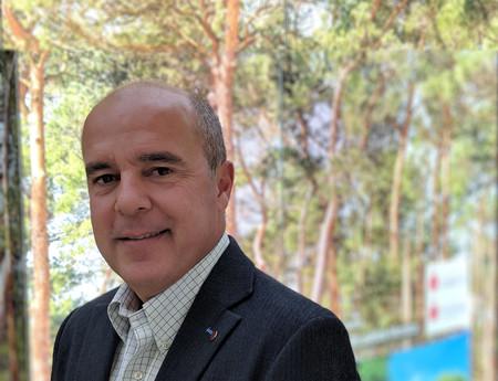 """""""Creemos que es demasiado pronto para poner el 8K frente al consumidor"""", Jaime de Jaraíz, presidente de LG España"""