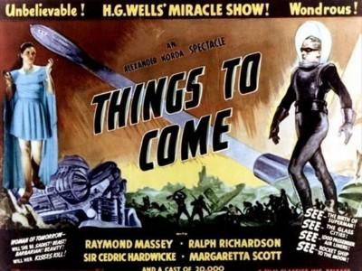 ¿Sin apocalipsis no hay ciencia-ficción que valga (o venda)?