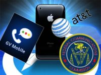 La FCC investiga el caso iPhone-Google Voice-AT&T