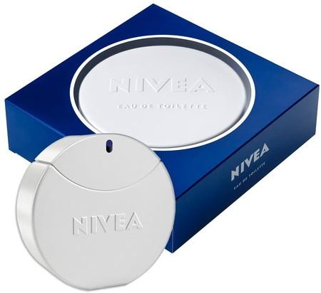 Nivea Perfume