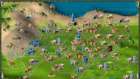 'The Settlers II: Return to the Roots' recibe la civilización de Babilonia bajo el nombre de 'The New People'