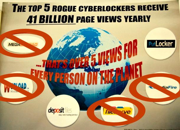 Cyberlockers