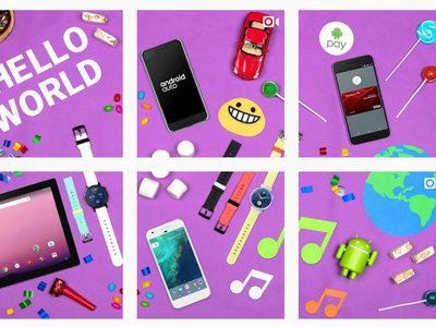 Android estrena cuenta oficial en Instagram