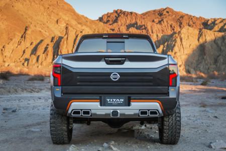 Nissan Titan Warrior Concept 08