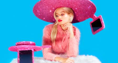 Acer Selfie-Hat, el sombrero para tomarte tus selfies sin meter las manos