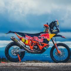 Foto 95 de 116 de la galería ktm-450-rally-dakar-2019 en Motorpasion Moto