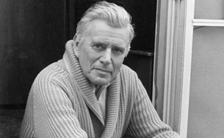 Muere el actor John Forsythe a los 92 años de edad