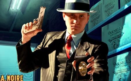 Hemos jugado a L.A. Noire en Switch y HTC Vive, las nuevas formas de seguir disfrutando del gran videojuego de Rockstar