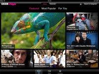 BBC abrirá internacionalmente su iPlayer