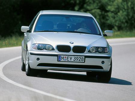 1,6 millones de BMW Serie 3 (E46) también serán revisados por los airbags Takata