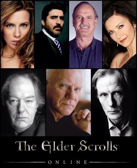 Al loro con las voces de 'The Elder Scrolls Online'
