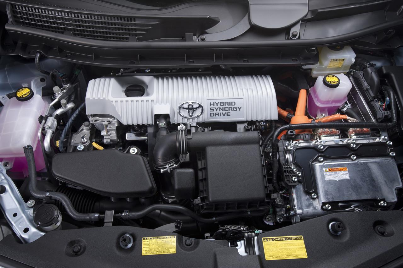 Foto de 2011 Toyota Prius v (56/77)