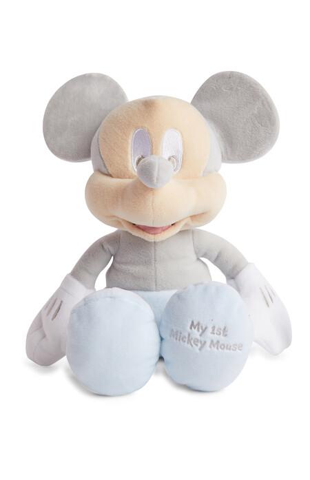 Kimball 1705604 01 Baby Disney Mickey Mouse Plush Toy Gbp10 Eur12 14 Pln50