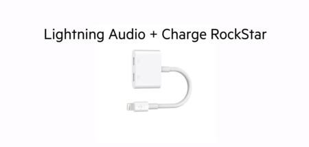 Poder escuchar música mientras cargas tu iPhone 7 te costará $40 dólares