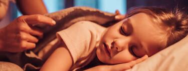 11 maneras de calmar a tu hijo si tiene pesadillas por las noches