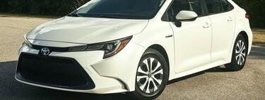 Toyota México domina el mercado de autos híbridos superando las 60,000 unidades vendidas